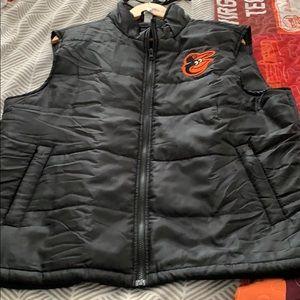Orioles vest